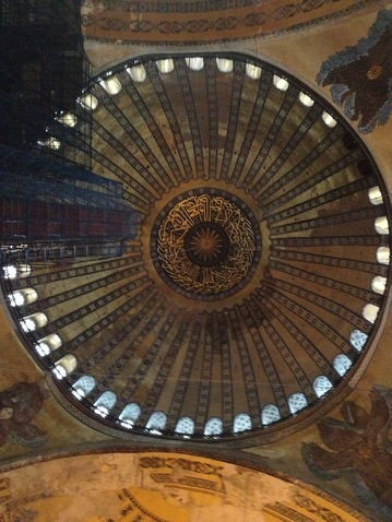 Sophia Mosaic Ceiling-jpeg (1)