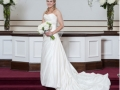 Bridefront