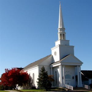 ChurchFrontVisitors