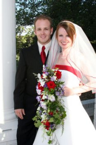 University Congregational Church Weddings